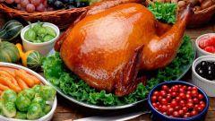 Что такое праздник Еды