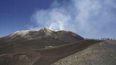 Как обнаружили вулкан под Гонконгом