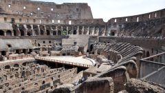 Как будут реставрировать Колизей в Риме