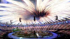 Что было на открытии Олимпийских игр в Лондоне