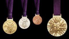Кто разработал дизайн медалей Олимпийских игр в Лондоне