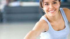 Как сохранить упругость кожи во время и после диеты
