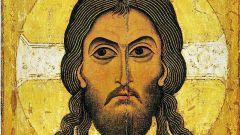 Как  празднуют Перенесение Нерукотворного Образа Господа Иисуса Христа