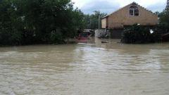 Почему произошло наводнение в Крымске