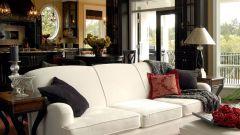 Как правильно выбрать цвет мебели