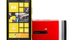 Каким будет новый смартфон Lumia 920