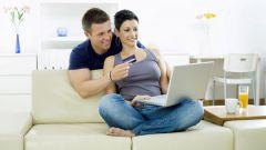 Как можно получить кредит через интернет