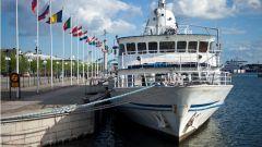 Как попасть на Портовый праздник в Роттердаме