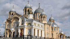 Как православные отмечают Перенесение мощей праведного Симеона Верхотурского