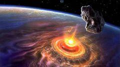 Какое расстояние до астероида считается опасным для Земли