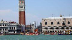 Как проходит Венецианский кинофестиваль