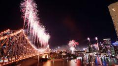 Как проходит арт-фестиваль в Брисбене