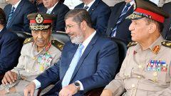 Как пройдет День Победы в Египте