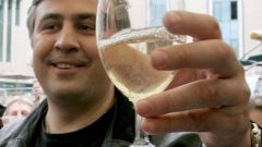 Кто открывает бар грузинского вина в Вашингтоне