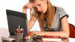Как избавиться от стресса во время сессии