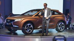 Какие автомобили признаны лучшими на автосалоне в Москве