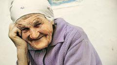 Как проходит День бабушки в Молдове