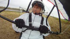 Зачем Путин летал с журавлями
