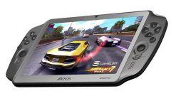 Как устроен планшет GamePad Archos