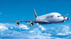 На борту каких самолетов есть wi-fi