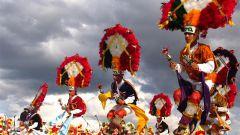 Что такое Праздник Гелагеца
