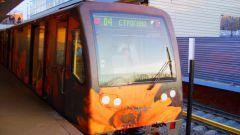 Сколько тематических поездов метро есть в Москве