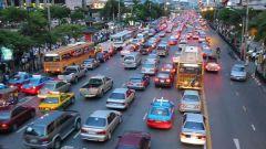 Как wi-fi в машинах может спасти от аварий и пробок