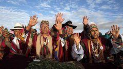 Как проходит Ярмарка народа навахо в Аризоне