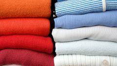 Как стирать шерстяную ткань в машинке