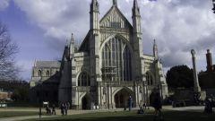 Как проходит День святого Свитуна в Великобритании