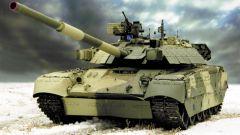 Как отмечают День танкиста в России