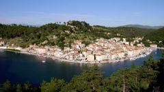 Как прошла Astro Party Lunasa в Хорватии