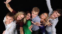 Как провести студенческую вечеринку