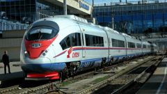 What benefits might undo Russian Railways