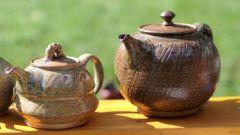 Как участвовать во всемирном фестивале чая в Москве