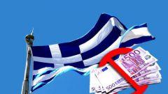 Как Греция хочет вернуть долг немцам