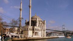 Зачем строят новый город в черте Стамбула