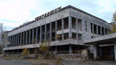 Что сделают с городом Припять в Чернобыльской зоне