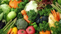 Как приготовить овощное ассорти