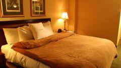 Как цвет спальни влияет на сексуальную жизнь партнеров