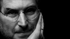 Где установят памятник Стиву Джобсу