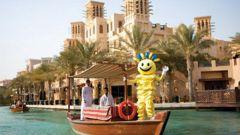 Как попасть на фестиваль «Летние сюрпризы» в Дубаи