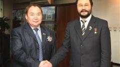 Как отметят День работников Службы государственной охраны в Кыргызстане
