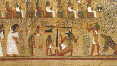 Что на самом деле значат египетские символы
