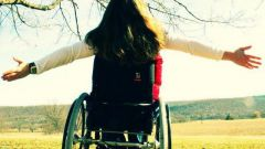 Что такое человек с ограниченными возможностями