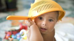 В какие игры можно играть с ребёнком, не отвлекаясь от повседневных дел