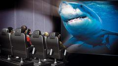 Что такое 5d кинотеатр