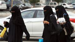 Как живется в Саудовской Аравии: взгляд из-под вуали
