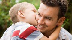Быть отцом:  что это значит?