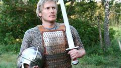 Какое защитное снаряжение использовали воины древней Руси